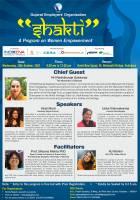 SHAKTI - A Program On Women Empowerment